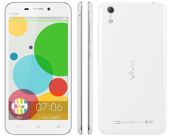 Download] Vivo Y18L Stock Firmware (Flash File)