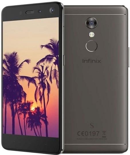 Infinix X559c Firmware Download
