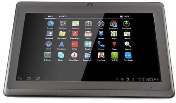 wintouch tab q75s firmware